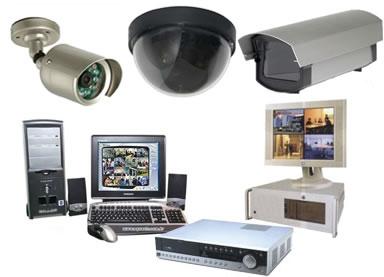 Fotos de Segurança patrimonial - instalacao de cameras, alarmes e monitoramento,... 2