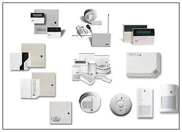 Fotos de Segurança patrimonial - instalacao de cameras, alarmes e monitoramento,... 3