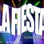 Banda LA FIESTA  Formaturas Shows e Eventos
