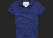 Venda da shirt, t-shirt da marca Abercrombie e Holister, para o homem e a mulher