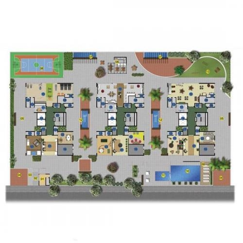 Fotos de Apartamentos 2 dormitorios 70m² - valparaiso 4