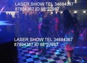 dj para sua festa laser show   tel  34684367  rio de janeiro