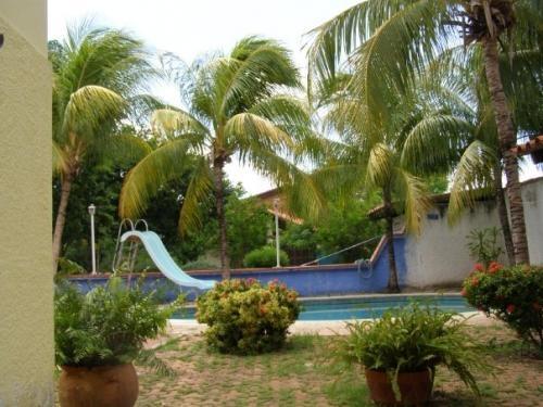 Semana de férias ilha margarita (venezuela)
