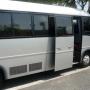 Bessa Vans - Aluguel de Vans, Microônibus e Ônibus