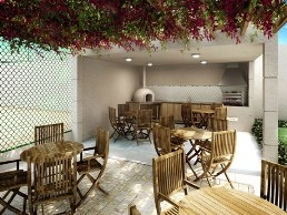 Otimo apartamento na vila guarani ez 12