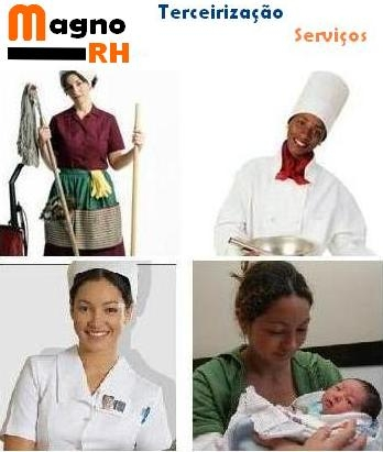 Domesticas:- babás: contrate com segurança*
