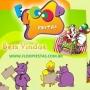 Floop Festas - Recreação e Animação de Festa Infantil