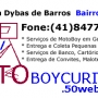 Motoboy Curitiba Portão Entrega e Coleta Moto-boy