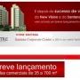 BREVE LANÇAMENTO SALAS COMERCIAIS SANTANA - METRÔ TIETE