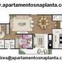 Apartamento na planta em Taboão da Serra