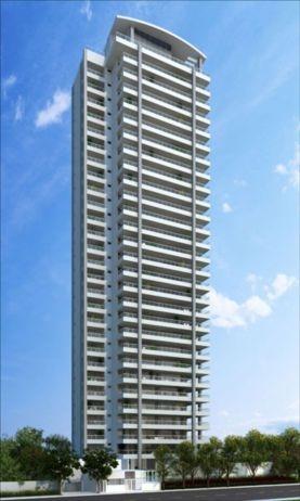Lançamento apartamento analia franco - 393m2 e 582m2