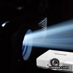 Aluguel projetores, data-show 3472-5418