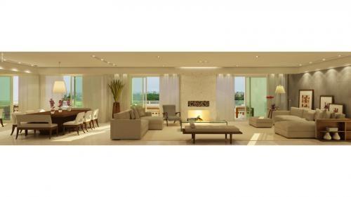 Fotos de Lançamento apartamento moema 335m² e 630m² - hemisphere ibirapuera 3