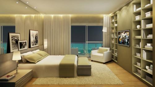 Fotos de Lançamento apartamento moema 335m² e 630m² - hemisphere ibirapuera 4