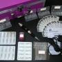 dermografo M300 por 499 kit , Dermocamp