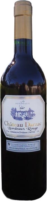 Vinhos franceses e portugueses