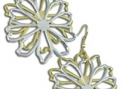 lindas semi joias folheadas a ouro, prata e aço inox