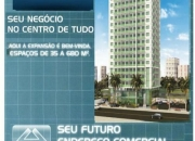 SALAS COMERCIAIS EM SANTANA - BREVE LANÇAMENTO - ICONE