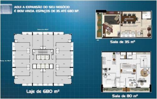 Fotos de Salas comerciais em santana - breve lançamento - icone 2