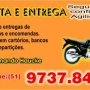 Motoboy Porto Alegre