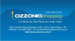 Fotos de Ozzonio shopping 1
