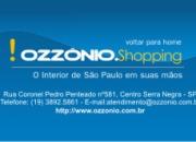 Ozzonio Shopping