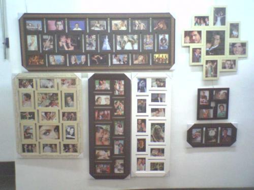 Porta retratos de parede-exclusivos-art reflexus-sp