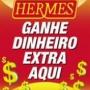 Vendedor(a) Hermes