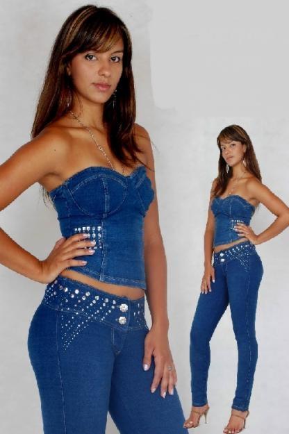 Importante empresa espanhola procura marcas da moda brasileira...