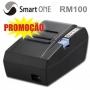 Impressora Térmica Não Fiscal Smartone Rm100 Bobinas Grátis! Nova 57mm 1 Ano Garantia - Au