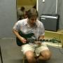 Dou aulas de Guitarra