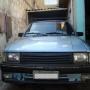 Chevette 1.6 - 1990 - Azul