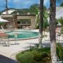 Flat em residence apenas 30mt da praia de Ponta Negra