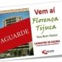 Florença Tijuca - Apartamentos de 3 e 4 quartos