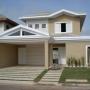 Casa (sobrado) de alto padrão no Cond. Altos da Serra VI (Urbanova)