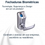 Fechadura Biometrica