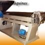 Extrusora Recuperadora Granuladora 120mm - Lessa Máquinas
