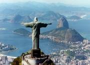 Passeio aos pontos Turisticos do Rio de Janeiro