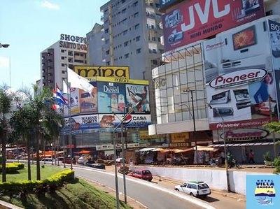 Fotos de Excurs?es para compras em s?o paulo, paraguai, 25 de mar?o, feira da madrugada 3