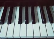 Aulas de piano / teclado