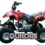 mini quadriciclo motorizado com 50 cc motor 4 tempos automatico