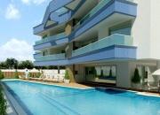 FLORIANOPOLIS-Frente ao Mar-Apartamento c/Financiamento