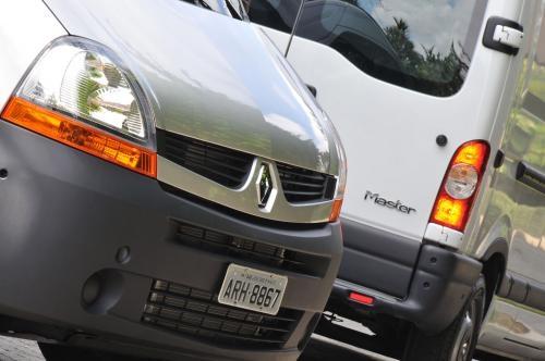 Aluguel de vans e carros executivos em s?o paulo para todo brasil