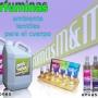 perfumantes perfume textil