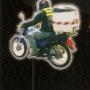 Motoboys Zona Oeste-SP 2803-6995 8536-0271  Seven Express