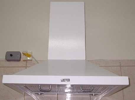 Coifa arwek eletrostática arcadia branca 700