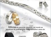 magnetic jewellery