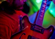 Aulas de violao e guitarra