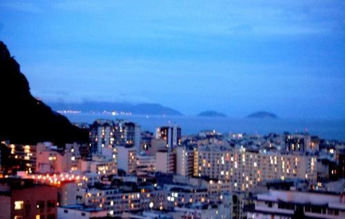 Aluga-se copacabana/ tabajaras
