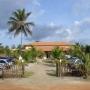 Linda casa em praia paradisíaca da Bahia